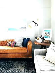 camel leather sofa camel leather sofa here are some projects done in the last year using