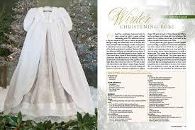 Free Crochet Christening Gown Patterns Unique Inspiration Design