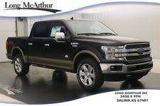 Ford F-150 4WD KING RANCH 4X4 AUTOMATIC 3.5 ECOBOOST SUPER CREW TRUCK $69070  I