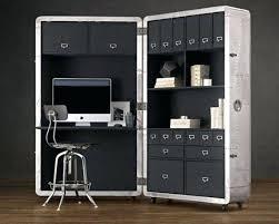 hidden desk furniture. Hidden Computer Desk Furniture Desktop Organizer Throughout Remodel 5