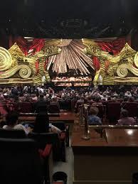 Elton John Million Dollar Piano Seating Chart The Colosseum At Caesars Palace Section 204 Row E Seat 418