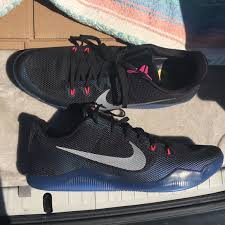 mens basketball size nike shoes kobe xi mens basketball size 18 poshmark