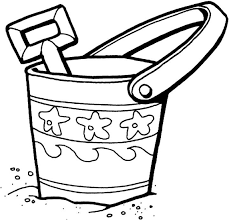 Small Picture Sand Toys Coloring Page Coloring Book