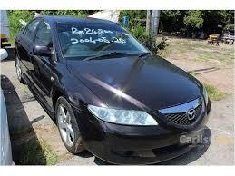 mazda 6 2004 black. 2004 mazda 6 sedan black s