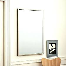 interior mirrors with no frames attractive contemporary where to without sketch 14 from mirrors