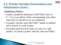 general paper presentation topics