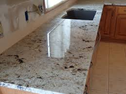 Colonial Cream Granite Kitchen Colonial Cream Granite Amf Brothers