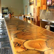 live edge wood countertops wood bar top wooden bar counter live edge wood bathroom countertop best live edge wood countertops
