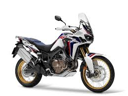 <b>HONDA CRF1000L AFRICA</b> TWIN (2016-on) Motorcycle Review ...