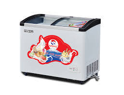 Tủ đông kem Nishu chính hãng, uy tín - chất lượng, giá tốt nhất