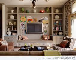 Small Picture Living Room Design With Tv 15 Modern Day Living Room Tv Ideas Home