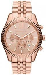 michael kors watches ladies michael kors watches mens michael michael kors mk8319 mens rose gold lexington watch