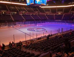 Nassau Veterans Memorial Coliseum Section 119 Seat Views