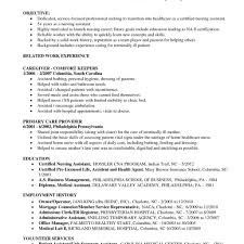 Medical Registrar Resume Example Templates Patient Objective