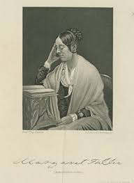 w in the nineteenth century  margaret fuller from the frontispiece to an 1855 edition of w in the nineteenth century