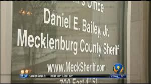 2 former deputies lose appeal against Mecklenburg Co. Sheriff