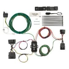 hopkins trailer wire harness and connector 56109 hopkins trailer wire harness and connector