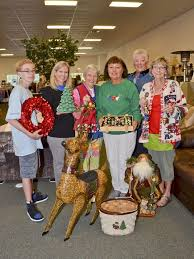 Celebrate Christmas in July at Humane Society thrift stores