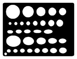 Cabochon Size Chart Lapidary Fundamentals Cabochon Cutting
