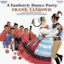 A Yankovic Dance Party