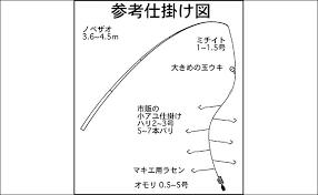 琵琶湖 小 鮎 釣り 2020