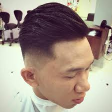 Asian Boy Hair Style 20 best b over fade haircut how to ask barber and how to 5562 by stevesalt.us