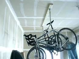 full size of hanging bikes inside in garage diy storing garden shed bicycle storage ideas bike