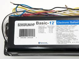 f96t12 ballast wiring diagram good place to get wiring diagram • universal 120 277 volt two lamp f96t12 ho electronic ballast rh bulbs com f96t12 magnetic ballast wiring diagram t12 ballast wiring diagram