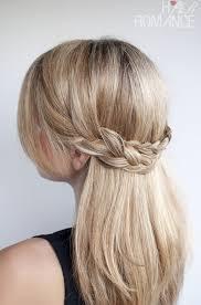 Hairstyle Ideas 12 cute hairstyle ideas for mediumlength hair 8153 by stevesalt.us