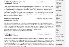94 Resume Builder Google Good Resumer Example