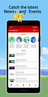 Go Companion for Android - APK Download