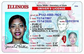Cards Id Getting - Driver's Upgrade West Security Licenses