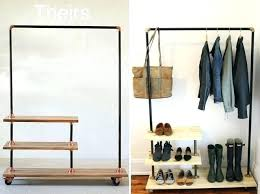 Coat Rack Diy Diy Coat Rack Ideas Rack Diy Coat Hook Ideas cityofhopeco 75