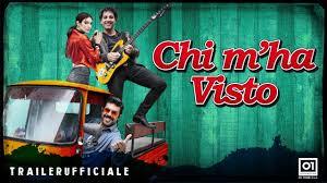 CHI M'HA VISTO (2017) di Alessandro Pondi - Trailer Ufficiale HD