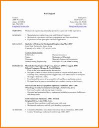 Mechanic Resume 100 Mechanic Resume Objective New Hope Stream Wood 41