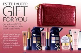 estee lauder gift with purchase promotion macyâ