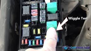 how to fix engine stalls while driving in under 30 minutes Fuse Box Short Circuit a system fuse is designed to protect an electrical circuit in case of a short circuit, but when a fuse ages it can become loose causing an unstable supply car fuse box short circuit