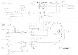 reverse engineering a vending machine endlos schleifen Vending Machine Wiring Diagram a fellow entropian (with a much cleaner handwriting) redrew the most interesting parts of the schematic later vending machine go-127 wiring diagram