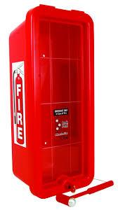 Fire Equipment Cabinet Fire Safety Equipment