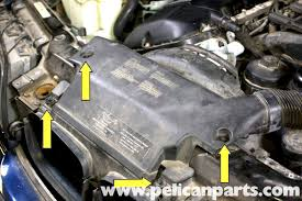 together with BMW E60 5 Series Interior Pillar Panel Replacement  2003 2010 further  as well  besides BMW E30 E36 Belt Replacement   3 Series  1983 1999    Pelican additionally BMW E39 5 Series Drive Belt Replacement   1997 2003 525i  528i together with BMW E30 3 Series Timing Belt Replacement  1983 1991    Pelican furthermore  likewise  additionally  besides . on bmw e series transmission fail safe i electrical problem troubleshooting alternator repment m cylinder pelican 1995 525i serpentine belt diagram