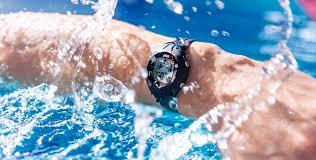 Обзор часов для тренировок по плаванию