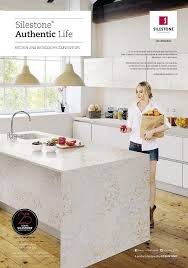 2016 silestone authentic life