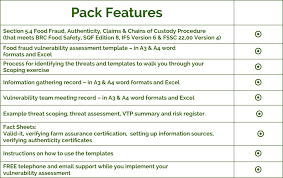 Sample Threat Assessment Dorable Threat Assessment Template Collection Documentation 13