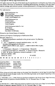 Guide on the Side  Guide to Original Research Single Page View Pinterest apa sixth edition paper template
