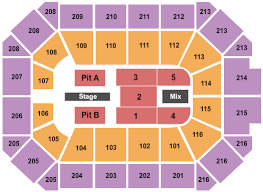 Allstate Arena Seating Chart Ed Sheeran Seatics Tickettransaction Com Allstatearena_postma