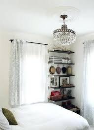 creative of small chandeliers for bedroom images about light fixtures on bedrooms crystal ima