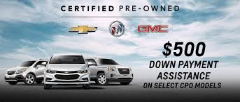 certified pre owned at holz motors