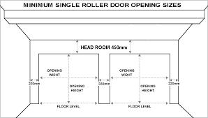average garage door height garage doors measurements garage door dimensions garage door garage doors standard sizes