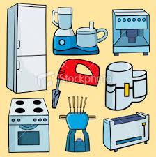 kitchen appliances clipart. Interesting Appliances On Kitchen Appliances Clipart I