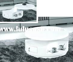 small white round coffee table white lacquer coffee table perfect this image is in collections tiny